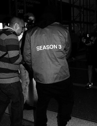 Kanye Season 3 Show Details Thus Far The Snobette